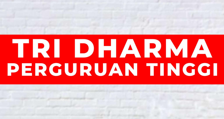 Tri Dharma PT.